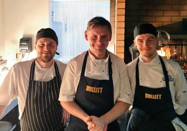 bulitt-team