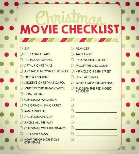 christmas-movie-checklist