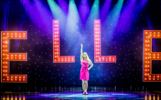 Legally Blonde  Lucie Jones (Elle) Photo Robert Workman.jpg