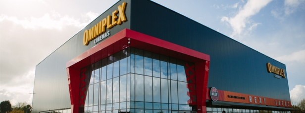Omniplex Omagh