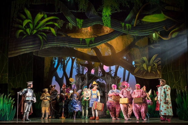 The-Fairytale-cast.-Shrek-the-Musical-UK-and-Ireland-tour-2018.-Credit-Helen-Maybanks-2